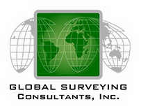Global Surveying Company | Little Rock | 3D Surveys